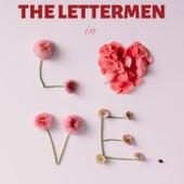 The Lettermen In Love von The Lettermen