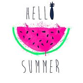 Hello Summer (The Best Oldies Music Summer Selection) de Various Artists