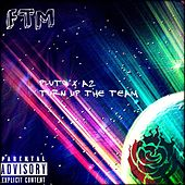 Turn Up The Team by Pluto