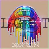 LGBT von Pepper