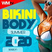 Bikini Body Workout Summer 2020 Session (60 Minutes Non-Stop Mixed Compilation for Fitness & Workout 128 Bpm / 32 Count) di Workout Music Tv