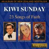 Kiwi Sunday by Various Artists