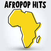 Afropop Hits de Various Artists