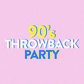 90's Throwback Party de Various Artists