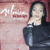 The First Night - The Remixes by Monica