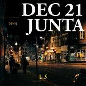 Dec 21 de Junta