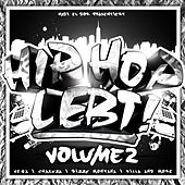 Hadi El-Dor präsentiert Hip Hop lebt-Vol.2 von Various Artists