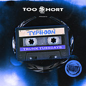 Typhoon de Too Short