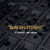 Bag Snatching by KMob Angel