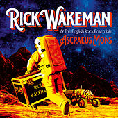 Ascraeus Mons de Rick Wakeman