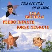 Tres Estrellas En El Cielo van Various Artists