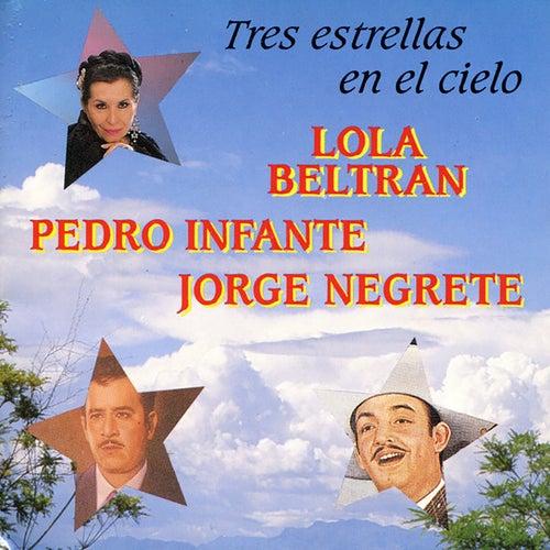 Tres Estrellas En El Cielo by Various Artists