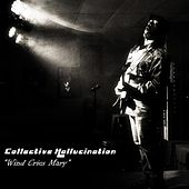 Wind Cries Mary by Collective Hallucination