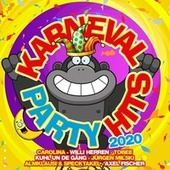 Karneval Party Hits 2020 von Various Artists