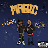 Magic (feat. NLE Choppa) de Sprado