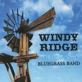 Second Wind de Windy Ridge Bluegrass Band