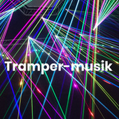 Tramper-musik - Dakke dak by Various Artists