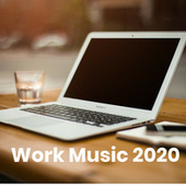 Work Music 2020 de Various Artists