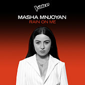 Rain On Me (The Voice Australia 2020 Performance / Live) by Masha Mnjoyan
