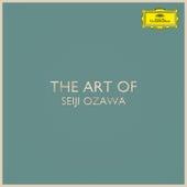 The Art of Ozawa by Seiji Ozawa