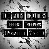 Jeepers Creepers (Paramount Version) von The Mills Brothers