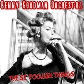 These Foolish Things (Hit Parade Radio Version) by Benny Goodman