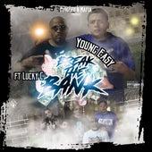 Break The Bank (feat. Lucky C) de Young Ea$y