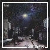 Street Universe de Napoleon Da Legend