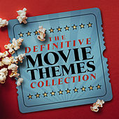 The Definitive Movie Themes Collection by Various Artists