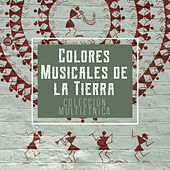 Colores Musicales de la Tierra: Colección Multiétnica by Various Artists