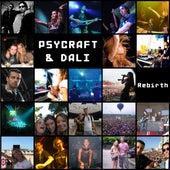 Psycraft vs Dali - Rebirth EP de Psycraft