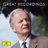 Wilhelm Kempff - Great Recordings de Wilhelm Kempff