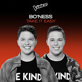 Take It Easy (The Voice Australia 2020 Performance / Live) de Bo'Ness