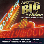 The Big Picture by Hollywood Studio Orchestra