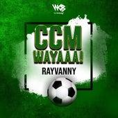 Ccm Wayaa! de Rayvanny