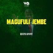 Magufuli Jembe de Rayvanny