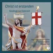 Christ ist erstanden de Augsburger Vokalensemble