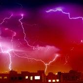 Calm Thunder Nights von Meditation Music