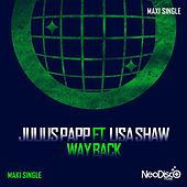 Way Back EP by Julius Papp