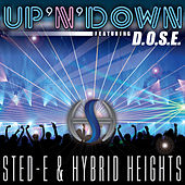 Up N' Down de Sted-E
