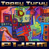Topsy Turvy World von Various Artists