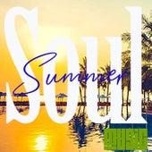 Soul Summer Music de Various Artists
