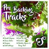 Pro Backing Tracks S, Vol.4 by Pop Music Workshop