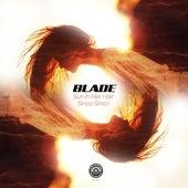 Sun In Her Hair de Blade