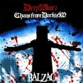 Deep Blue: Chaos From Darkism de Balzac
