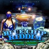 Blue Chip Riddim de Various Artists