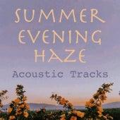 Summer Evening Haze Acoustic Tracks von Various Artists