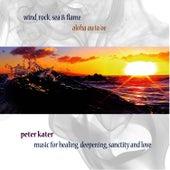 Wind, Rock, Sea & Flame de Peter Kater