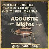 Acoustic Nights by The Headliners