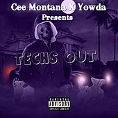 Techs Out de Cee Montana